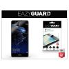 Eazyguard Huawei P10 Lite képernyővédő fólia - 2 db/csomag (Crystal/Antireflex HD)