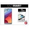 Eazyguard LG G6 H870 képernyővédő fólia - 2 db/csomag (Crystal/Antireflex HD)