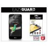 Eazyguard LG K4 K120E gyémántüveg képernyővédő fólia - 1 db/csomag (Diamond Glass)