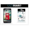 Eazyguard LG L70 Dual D325 képernyővédő fólia - 2 db/csomag (Crystal/Antireflex HD)