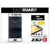 Eazyguard Nokia 5 gyémántüveg képernyővédő fólia - Diamond Glass 2.5D Fullcover - fehér