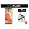 Eazyguard Samsung A426B Galaxy A42 5G képernyővédő fólia - 2 db/csomag (Crystal/Antireflex HD)