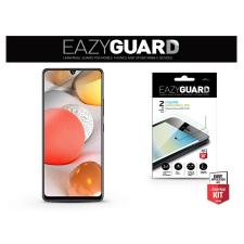 Eazyguard Samsung A426B Galaxy A42 5G képernyővédő fólia - 2 db/csomag (Crystal/Antireflex HD) mobiltelefon kellék