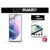 Eazyguard Samsung G996F Galaxy S21+ képernyővédő fólia - 2 db/csomag (Crystal/Antireflex HD)
