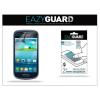 Eazyguard Samsung i8190 Galaxy S III mini képernyővédő fólia - 2 db/csomag (Crystal/Antireflex HD)