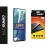 Eazyguard Samsung N980F Galaxy Note 20 gyémántüveg képernyővédő fólia - Diamond Glass 2.5D Fullcover - fekete