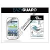 Eazyguard Samsung S6810 Galaxy Fame képernyővédő fólia - 2 db/csomag (Crystal/Antireflex)