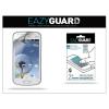 Eazyguard Samsung S7562 Galaxy S Duos képernyővédő fólia - 2 db/csomag (Crystal/Antireflex HD)