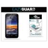Eazyguard Vodafone Smart 4 Mini képernyővédő fólia - 2 db/csomag (Crystal/Antireflex HD)