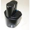 EB1220HS 12 V NI-Mh 2100mAh szerszámgép akkumulátor