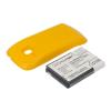 EB464358VU Akkumulátor 2400 mAh sárga hátlappal