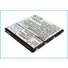 EB575152LA Akkumulátor 1300 mAh