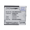 EB-BG530CBE Akkumulátor 2600 mah