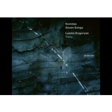ECM Komitas - Seven Songs (Cd) rock / pop