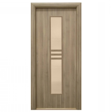 ECO EURO DOORS Beltéri ajtó Frida III 202x66cm Jobb építőanyag