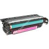 Eco-Pixel HP CE403A (No.507A) MG bíbor (piros) (MG-Magenta) kompatibilis (utángyártott) toner