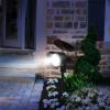 Ecothink mozgásérzékelős kerti szolárlámpa