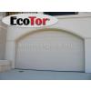 EcoTor 2625x2245 szekcionált garázskapu