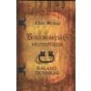 Edain McCoy BOSZORKÁNYSÁG MESTERFOKON - HALADÓ TECHNIKÁK