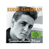 Eddie Cochran Summertime Blues (CD)