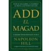 Édesvíz Kiadó Napoleon Hill: Add el magad - A sikeres önmenedzselés titkai