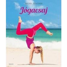 Édesvíz Kiadó Rachel Brathen-Jógacsaj (Új példány, megvásárolható, de nem kölcsönözhető!) életmód, egészség
