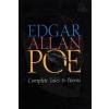 Edgar Allan Poe Complete Tales & Poems – Edgar Allan Poe