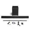 Edifier Multimedia CineSound B7 2.1 Soundbar - Black