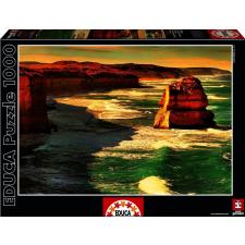 Educa Educa 1000 db-os puzzle - Óceán - Ausztrália (15990) puzzle, kirakós