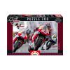 Educa Moto GP puzzle, 300 darabos