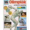 Edwin Klein - Olimpiák az ókortól napjainkig