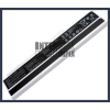 Eee PC 1011PX 4400 mAh 6 cella fehér notebook/laptop akku/akkumulátor utángyártott