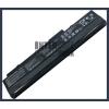 Eee PC 1015PE 4400 mAh 6 cella fekete notebook/laptop akku/akkumulátor utángyártott