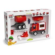 Efko Multigo Fire Set játékfigura