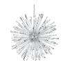 EGLO 39261 - LED Csillár VIVALDO 1 21xG4/1,2W