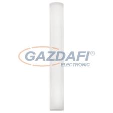 EGLO 83405 Fali 3*40W E14 57cm opál/fehér Zola világítás