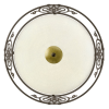 EGLO 86712 DL/2 DM395 ANTIK-BRAUN/GOLD 'MESTRE'