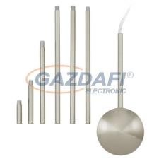 EGLO 88969 Kihúzható kábelcsat.m.nikkel Extention világítás