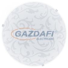 EGLO 91236 Fali/ mennyezeti E27 1x60W Amadora m.Mars világítás