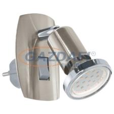 EGLO 92924 LED dugszpot 3W 7x10cm fix Mini 4 világítás