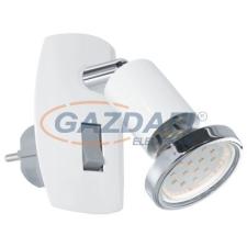 EGLO 92925 LED dugszpot 3W kr/fh 7x10cm Mini 4 világítás