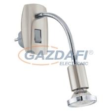 EGLO 92933 LED dugszpot 3W kr 18cm flex Mini 4 világítás