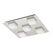 EGLO 93509 - MASIOLA LED-es fali/mennyezeti lámpa 5xLED/2,5W világítás