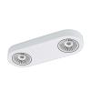 EGLO 94176 - LED Spotlámpa MONTALE 2xLED/5,4W/230V