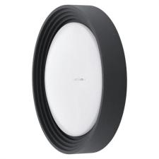 EGLO 94784 LED-es kültéri fali/Mennyezeti lámpa 8,2W IP44 LED fekete Ontaneda kültéri világítás