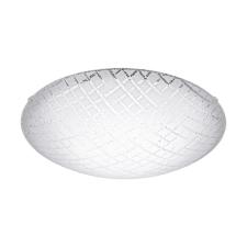EGLO 95288 RICONTO 1 IP44 LED fali-mennyezeti lámpa ( beltéri ), fehér színben, MAX 11W teljesítménnyel, LED fényforrással ( cserélhető), 3000K színhőmérséklettel, IP20 védettséggel ( EGLO 95288 ) világítás