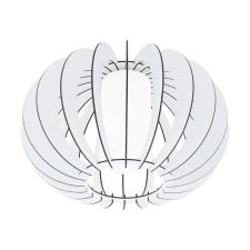 EGLO 95605 STELLATO 2 mennyezeti lámpa ( beltéri ), fehér színben, MAX 1X60W teljesítménnyel, E27-es foglalattal, kapcsoló nélkül, IP20 védettséggel ( EGLO 95605 ) világítás