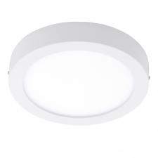 EGLO 96491 ARGOLIS kültéri LED-es fali-mennyezeti lámpa, fehér színben, MAX 16,5W teljesítménnyel, LED fényforrással ( nem cserélhető ), 3000K színhőmérséklettel, IP44 védettséggel ( EGLO 96491 ) kültéri világítás