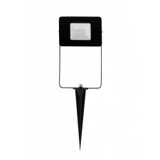 EGLO 97471 FAEDO 4 kültéri IP44-es LED leszúrható reflektor, fekete színben, MAX 10W teljesítménnyel, LED fényforrással , 5000K színhőmérséklettel, kábel és dugvilla, IP44 ( EGLO 97471 ) kültéri világítás