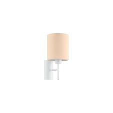 EGLO 97564 - Fali lámpa PASTERI-P 1xE27/60W/230V világítás